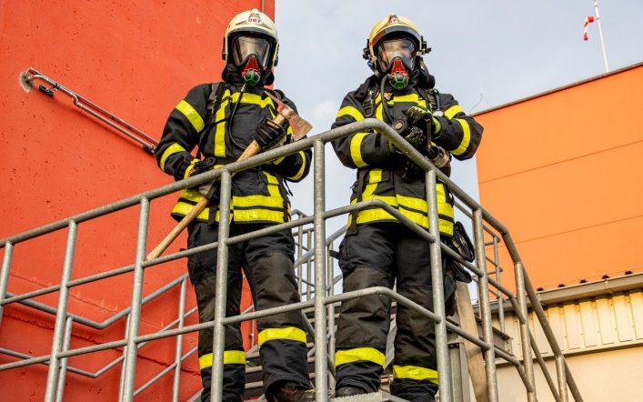 Gebruik een brandmeldinstallatie van Brinkman!